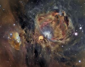 40 light years across
