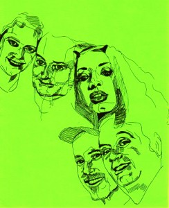 BBHC, green