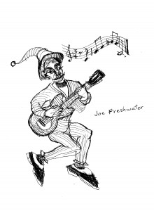 Joe Freshwater