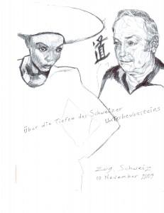 Swiss Subconscious 10 Nov 2009