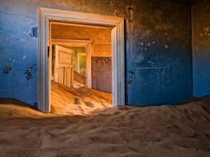 desert doors