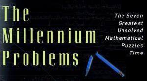 milleniumprizeproblems