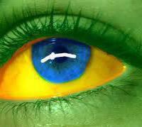 occhio brasileiro