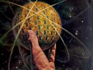 periodic globe