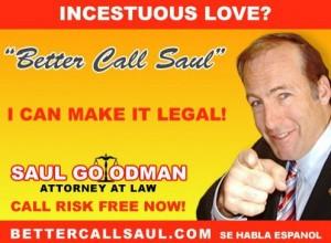 saul i can make it legal