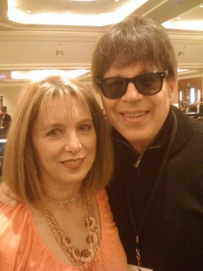 Elliot and Jill Easton