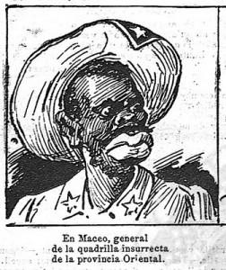 Antonio Maceo de Cuba