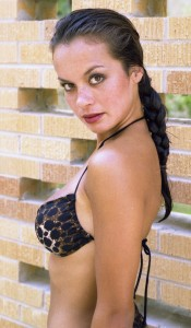 Leopard Elise