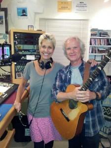 Linda and Kurt