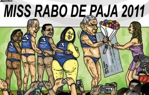 Rabo de Paja