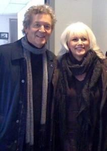 Rodney and Emmy Lou