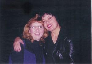 Tina Elise