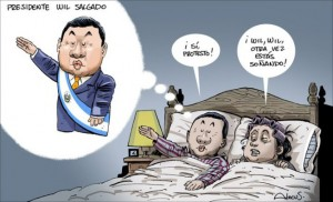Wil Salgado