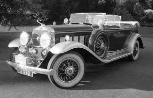 dsc00450.jpg Motor car 1931 V16 Cadillac