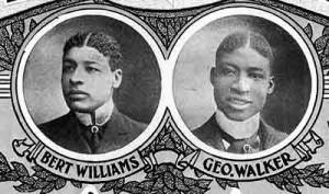 4 williamswalker