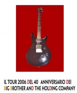 40th ital chitarra