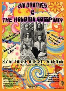 BBHC Vicenza 4 Oct 2010