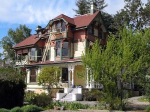 Bradford House, 333 G St., San Rafael, CA