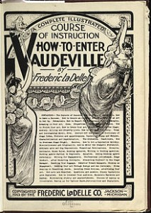 How_to_Enter_Vaudeville_cover