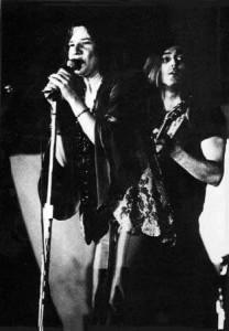 Janis Joplin, Sam Andrew