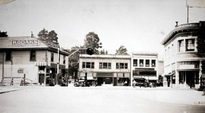 San Ans & Tunstead 1920