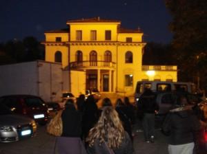 Teatro San Marco Vicenza