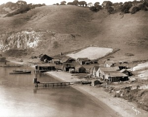 Zhina Camp 1888