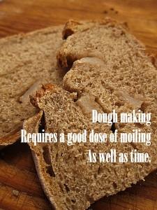 bread moil
