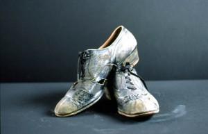 eddie foy's dancing shoes