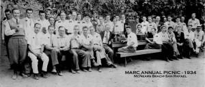 xark annual picnic