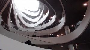 Aberdeen 10 library