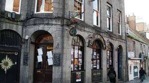 Aberdeen 6 cafe drummonds