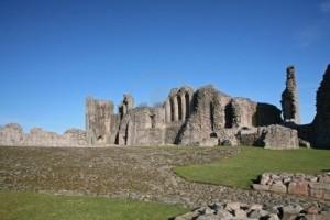 Aberdeen 8  kildrummy-castle-west-of-aberdeen-scotland