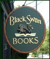 Cheltenham 7 bookshop