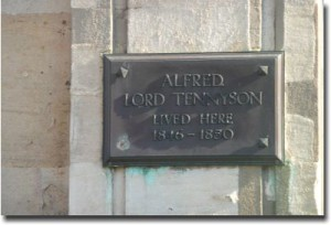Cheltenham 8 Tennyson
