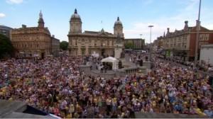 Hull 10 q victoria square