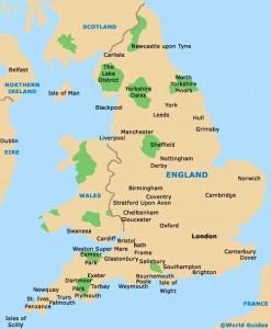 Hull 5 map