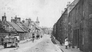 Kinross 7 High Street