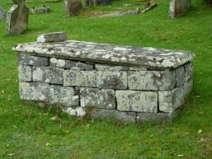 Nantmel 10 grave st. cynllo