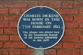 Portsmouth 10 Dickens