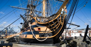 Portsmouth 5 hms-victory