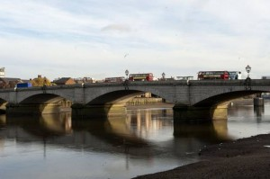 Putney 7 bridge