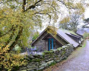 Rhayader 10 cottage
