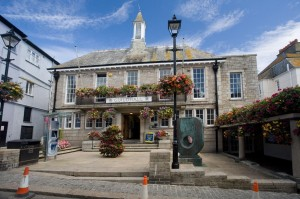 St ives 2 guildhall