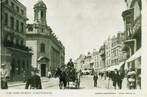 cheltenham 10 high street 1905