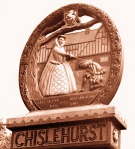 chislehurst logo
