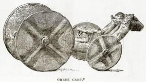 Greek Cart