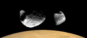 Phobos_Deimos_Over_Mars