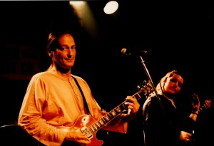 Sam Michel Kyoto 1995
