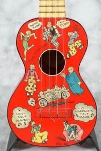 a cool uke